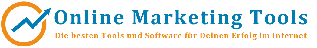 Online Marketing Tools Logo